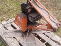 Elicopter pentru beton, schela metalica, betoniera, montant