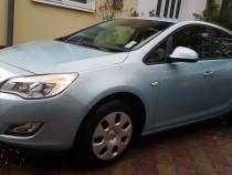 Opel Astra J 90.000 km ! benzina - EURO 5- an 2010