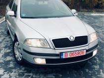 Skoda Octavia 2 1,9 TDI euro 4