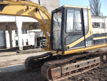 Excavator caterpillar 312