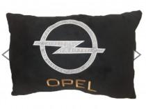 Pernă de pluș personalizată cu emblemă auto