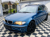 BMW 318 2.0 Diesel 116 Cp Euro 4 An 2003 Model Facelift
