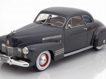 Macheta Cadillac Series 62 Club 1941 - BOS Models 1/18