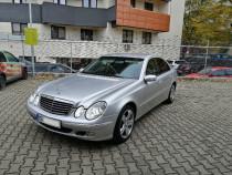 Mercedes E 220 CDI / Model 2006.Imatr..Ro