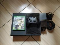 Consola Xbox One, 1TB, peste 380 jocuri: Fortnite, Forza, MK