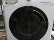 Masina de spalat si uscator