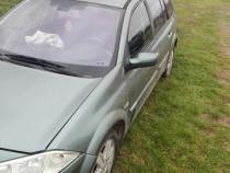 Dezmembrez Renault Megane 2 , 1600 benzina