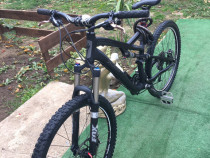 Bicicleta Specialized Stumpjumper FSR