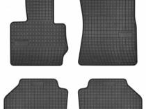Set Covorase Auto Cauciuc Negro Bmw X4 G02 2018→ 410879