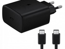 Incarcator Telefon Priza Super Charge 25w 5v-12v + cablu C