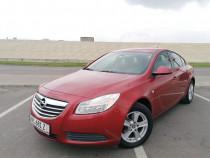 Opel Insignia Selection 2.0 CDTI 131CP 7 / 2009 Euro 5 Klima