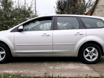 Ford focus an 2007 diesel 1.6 tdci klima pilot imp germania