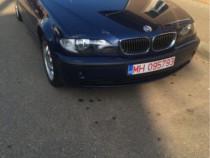BMW 318i e 46