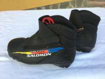 Clăpari schiuri, ski fond Salomon Mar.34