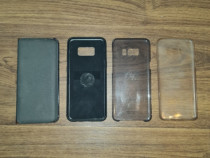 Huse telefon Samsung S8+