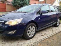 Opel Astra j 1.7 CDTi 110 Cp 2011 Euro 5