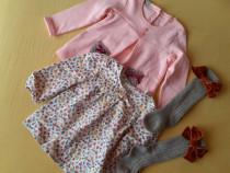 Bluzite pentru fetite, marimea 74/80