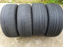 Anvelope 235/55r18 2Michelin M+S si 2Pirelli All Season