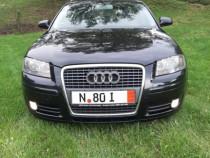Autoturis Audi A3