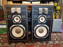 Boxe Hi-Fi AS250 / 140W RMS / 8 Ohm / Made in Denmark