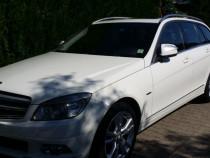 Mercedes-Benz c 220 RAR efectuat-recent inmatriculata