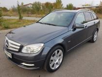 Mercedes benz c200 CDI 2011 euro5