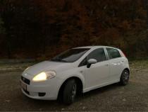 Fiat Grande Punto 1.4 benzina 2008