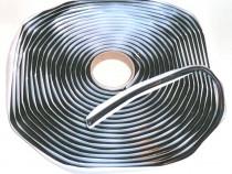 Adeziv lipire faruri auto sealant, rola mastic pentru faruri