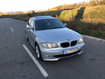 BMW E87/120D , 2006, 190.000 km, 163hp