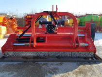 Tocator resturi vegetale ,cu sistem hidraulic EFB-200