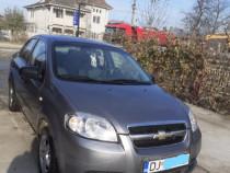 Chevrolet Aveo 2007!