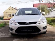 Ford focus kombi an 2009 diesel 1.6 tdci klimatronic imp ger