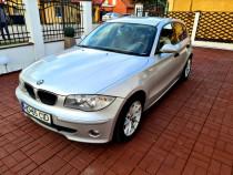 BMW seria 1~model 118D~2.0TDi~înmatriculat~camera marșarier