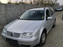 Volkswagen bora 1.9 tdi / 101 cp / 2002