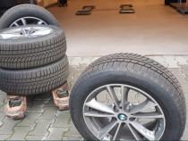 Roti complete cu anvelope de iarna BMW - 17 - Continental W