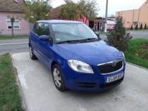 Skoda fabia an 2010 1.4 tdi euro 4 80 cp