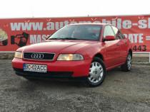 Audi a4, 1.6 benzina, inmatriculata ro, posibilitate = rate