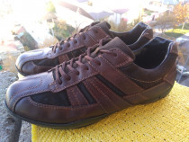 Pantofi, piele Rieker Antistress, mar.45 (29.2 cm)