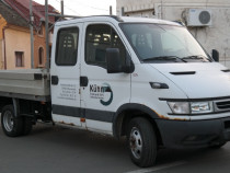 Iveco Daily 35c14 - an 2005, 3.0 Hpi (Diesel)