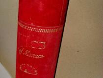 A661-Cutie Kiss de Monaco-Sarut de Monaco-Apa de Colonie.