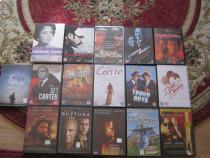 DVD originale,sigilate,gene hackman,paul newman,james dean