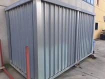 Container,schela metalica, betoniere