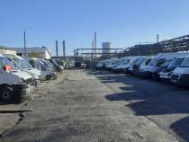 Piese din dezmembrari Mercedes Sprinter/iveco Daily/Fiat Duc