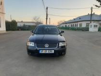 VW Passat 2005 Facelift luna 06 .19 TDI .171000KM