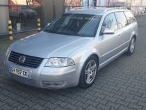 Volkswagen Passat 1.9 TDI 131ch