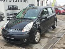 Nissan Note,1.5Diesel,2007,AC,Finantare Rate