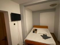 Inchiriez camera in regim hotelier in Iași strada  Cuza-Voda