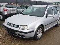 Volkswagen Golf 4 din 2004 1.9tdi euro4 cu nr pâna in 04.12