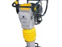 Mai Compactor Masalta MR68H echipat motor Honda GX100 Stoc