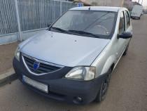 Dacia Logan 1.6 GPL 2005 - FULL